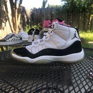 "Jordan 11 Retro ""Concord 2011"""